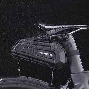waterbestendige kwaliteit goedkope fietstas