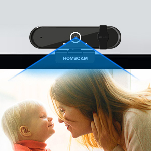 webcam Webcam de Ordenador Enchufable Portátil Webcam para Ordenador Cámara Webcam Web Cámara
