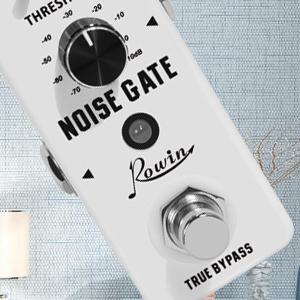 noise gate pedal