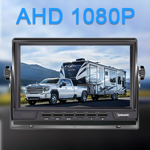 AHD 1080P
