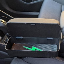 add on arm rest for car