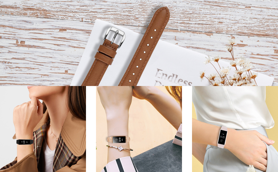 Charge 3 armband