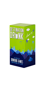 destination drunk