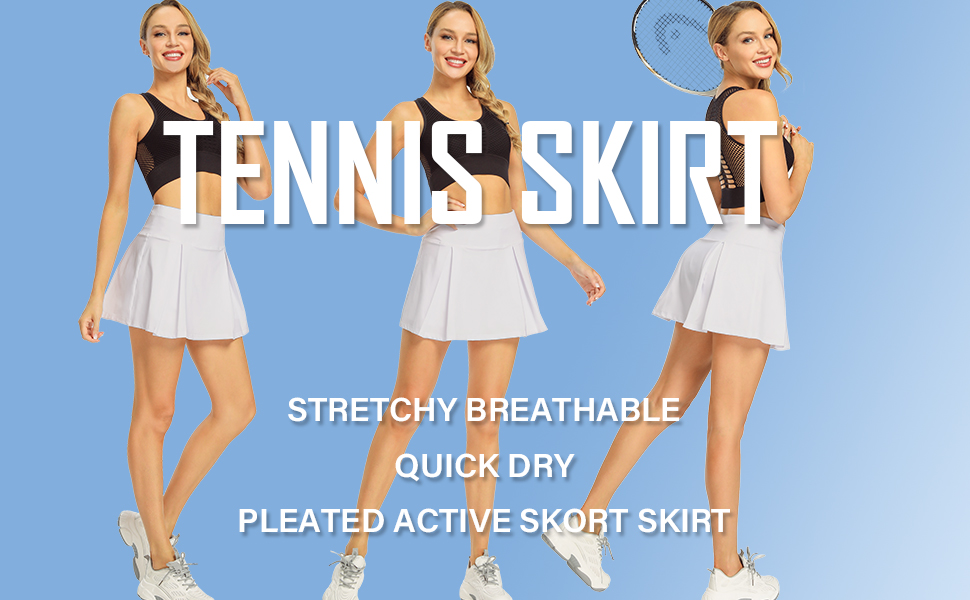 skorts for women sport skirt athletic skorts skirts for women womens tennis apparel swim skirt