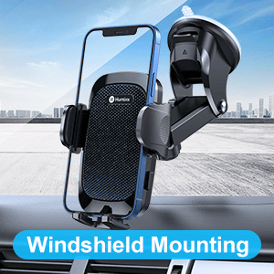 Windshield Mounting