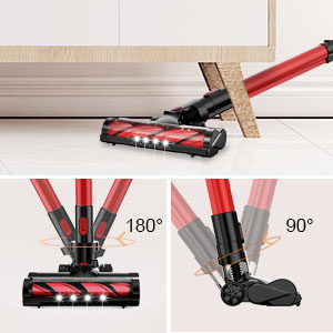 Flexible LED Brush