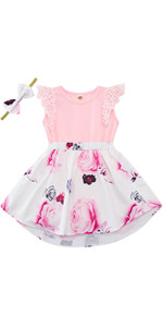 Baby Clothes 12-18 Months Girls