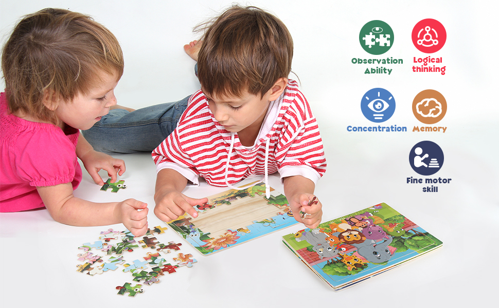 toddler puzzles kids puzzles puzzle for toddler  puzzle for kids Learning Educational Puzzles