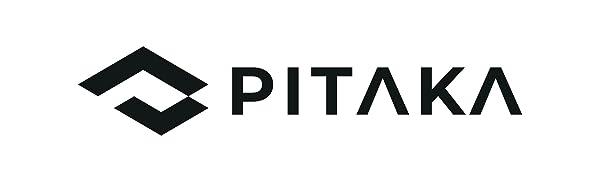PITAKA brand logo