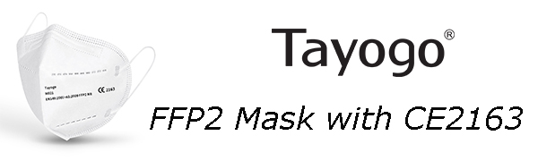 Tayogo FFP2