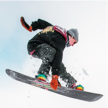Elastic Waist Ski Snow Pants Casual and Advantage Wild Insulated Pants