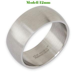Breite Ringe größer wählen
