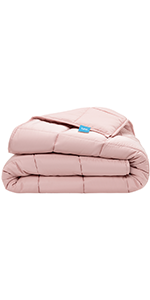 Bamboo Luna Weighted Blanket