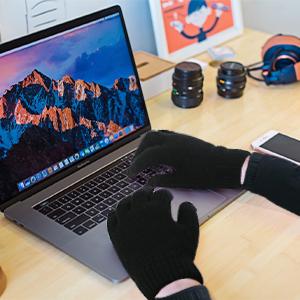 Winter Gloves 5