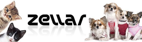 Zellar Dog Harness