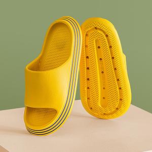 girls pool slippers