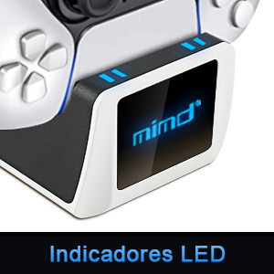 Indicadores LED