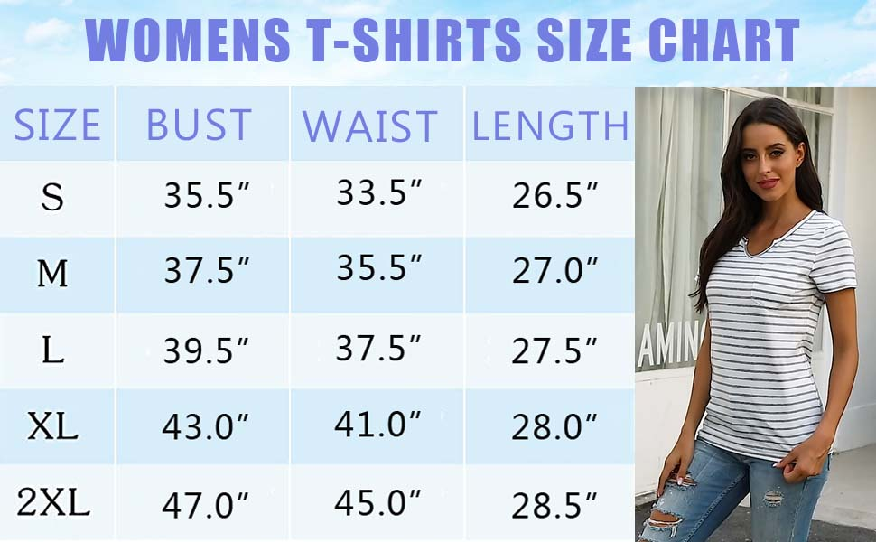 womens summer tops
