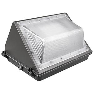 dakason led wall pack for outdoor lighting