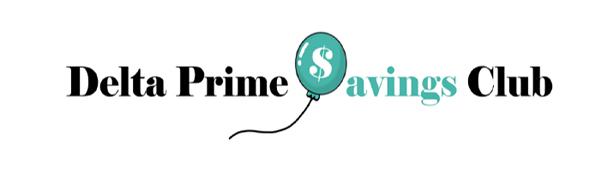 Prime Savings Club Logo