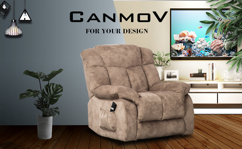 CANMOV lift chair