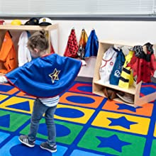 Homeschool; Foam play mat; toddler slide; preschool; playroom; classroom décor; nursery décor