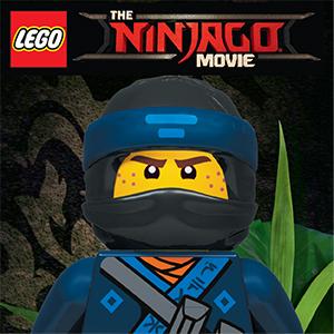 LEGO Ninjago Movie Lights Stationery Key Light Keychain Journal Notebook Luggage Bag Tag