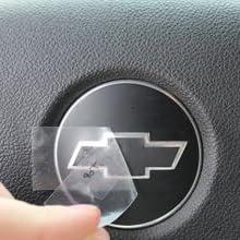 2007-2013 chevrolet sticker