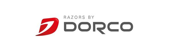 Dorco Tinkle Razor Logo
