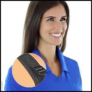 holder car tape weights workout sholder quick curve bad hunchback truweo sitting