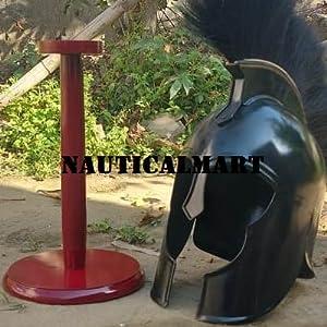 troy helmet-armor helmet-medieval helmet-knight armor helmet