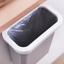 Cubos de basura para la cocina