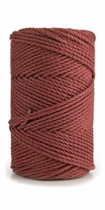 Cinnamon Red (Bordo)