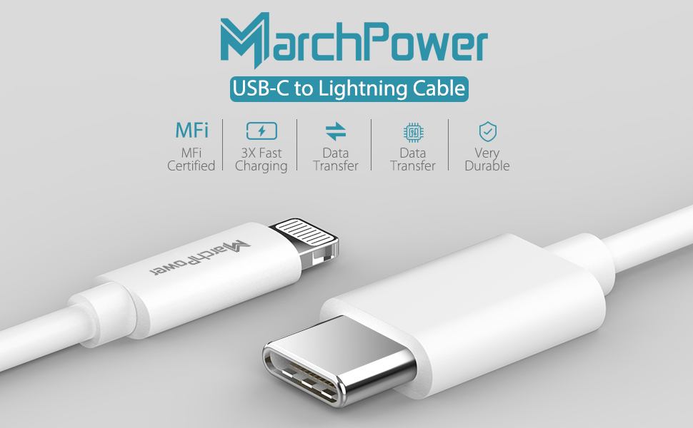 type c quick charging cable