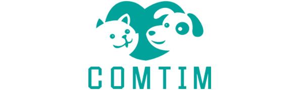 COMTIM logo