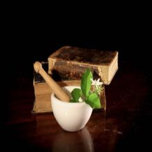 Herbal Recipe