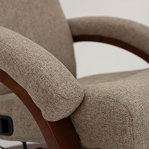 Euro Chair Recliner