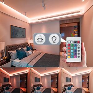 light for bedroom