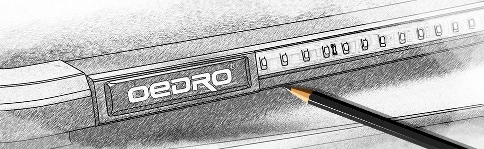 oedro sierra hardtop