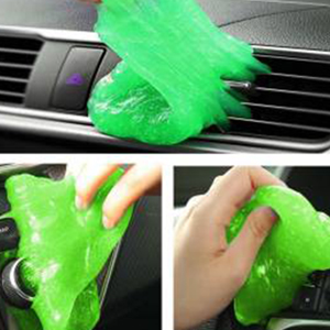 Best for Car Dashboard and Air-vent cleaner