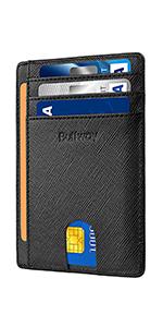 buffway wallets for men