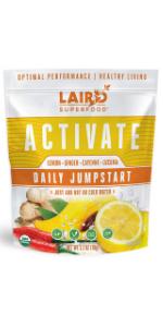 Activate Lemon