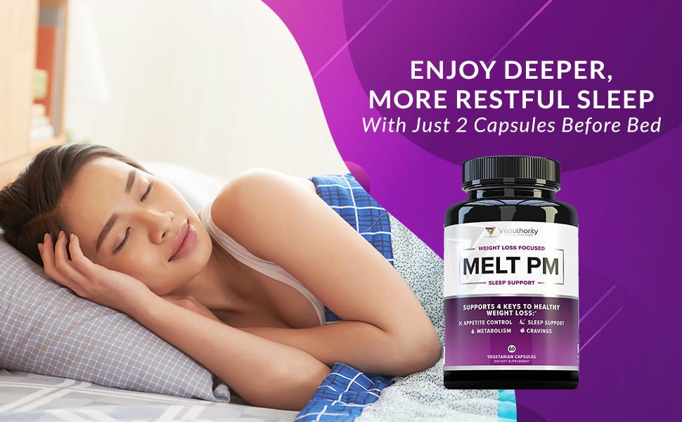 lunesta sleep support formula