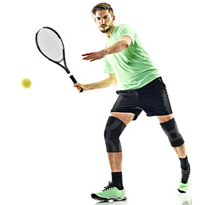 Knee Support Tennis