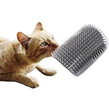 cat self brush