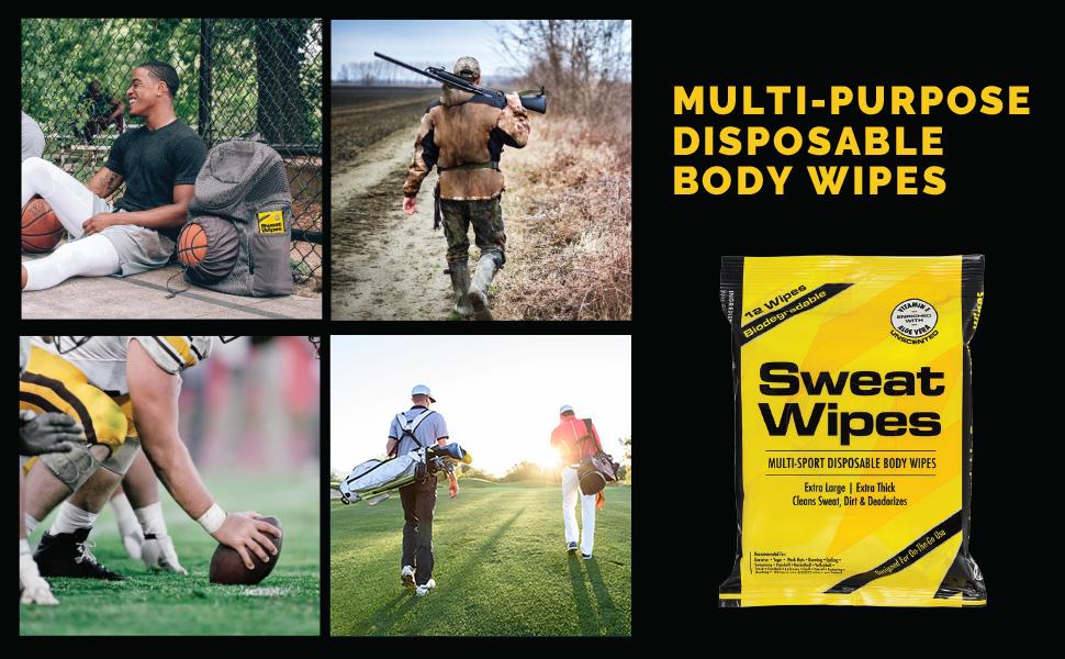 SweatWipes