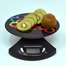 kitchen scales digital weight grams and ounces small scale gram scales digital weight package scale