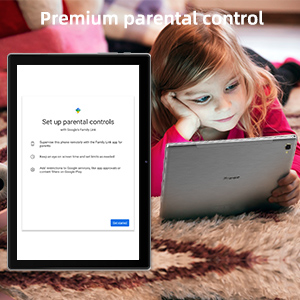 Parental Control Function