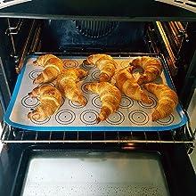 macarons mat macaroon baking sheet macaron baking mat set