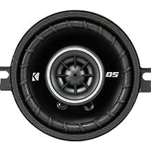KICKER 43DSC3504 COAXIAL